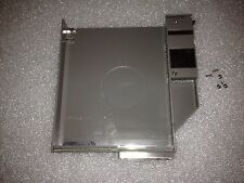 Optical Drive Caddy P/N: 6E633 ASSY: 8R427 Dell Latitude D600 D610 Inspiron 600M