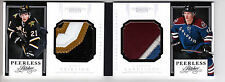 2011-12 Dominion LOUI ERIKSSON GABRIEL LANDESKOG PEERLESS PATCHES RC BOOKLET /15