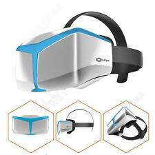 UCVR 3D VR Glasses Virtual Reality Headset Goggles Box For IPhone Samsung Blue