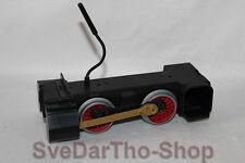 Playmobil - Motorblock für Lok 4017 RC Eisenbahn Dampflok mit Schubstangensatz