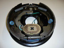 Raybestos 761-5707 Dexter 10'' x 2-1/4'' Trailer Brake Assembly - LH