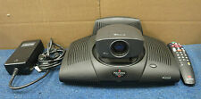 Polyspan ViewStation PVS-1619 -SP AF CCD PAL ISDN S/T Interface Camera & Remote