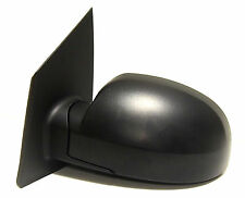 Hyundai Getz TB 2002-2009 Left outside wing mirror for right-hand traffic car LH