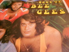 Bee Gees - Best of the - 2 LP - FOC - France-Polydor ,OIS