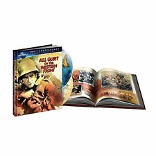 ALL QUIET ON THE WESTERN FRONT [BLU-RAY/DVD] [INCLUDES DIGITAL - NEW BLU-RAY/DVD