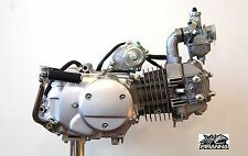 Piranha 140cc semi-auto Electric start ATV ATC engine motor Beats Lifan 125cc
