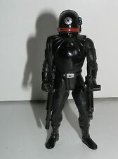 "Star Wars Death Star Gunner Painted Visor 1996 Power of the Force 2 3-3/4"" Scale"