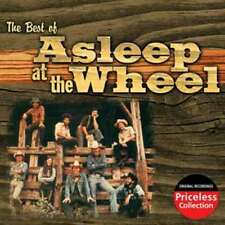 The Best of Asleep At The Wheel NEW CD