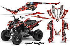 Yamaha Raptor 350 AMR Racing Graphics Sticker Raptor350 Kit Quad ATV Decals MHRS