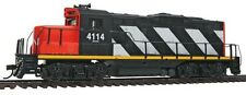Walthers-GP9M Loco CN 4012 - HO