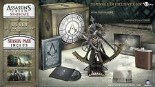 Assassin's Creed Syndicate - Collector Big Ben Edition FR - PlayStation 4 - NEUF