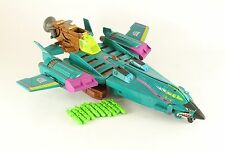 Transformers G1 Skyquake G2 Predators No Gun All Missiles