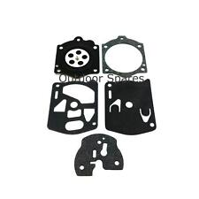 Walbro WS Carburettor Diaphragm Kit. Will Fit McCulloch & Older Stihl & Homelite