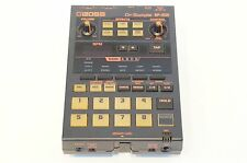 BOSS SP-202 Dr. Sample Sampler Looper Drum Machine Roland World Ship