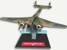 Altaya 1:144 Bombardiere / Bomber Air HANDLEY PAGE HAMPDEN MK.I (UK) _37