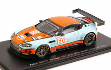 Aston Martin Vantage No. 60 Gulf AMR Middle East LM 2011 by Spark   S2545