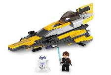 LEGO 7669 - STAR WARS - The Clone Wars Anakin's Jedi Starfighter - 2007