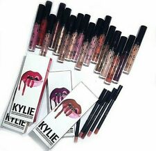 Authentic kylie soft lipkit set