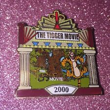 DISNEY PIN The Tigger Movie POOH JAPAN Jds Marquee 10th Anniversary Le 2500