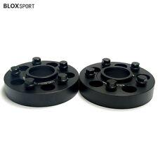 2Pc 30mm Hub Centric Wheel Spacers fit BMW E38 E32 E23 E65 E66 F01 F02 Adapters