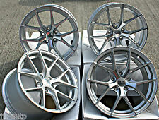 "18"" CRUIZE GTO SFP ALLOY WHEELS FIT BMW Z3 Z4 E36 E85 E86 E89 M SPORT"
