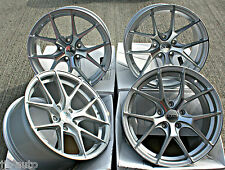 "18"" CRUIZE GTO SFP ALLOY WHEELS FIT BMW 3 SERIES E46 E90 E91 E92 E93 F30 F31"