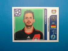 Panini Champions League 2011-12 n.313 Friedrich Bayer Leverkusen