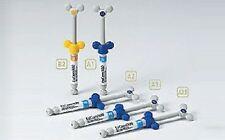 EsCom 100 Syringe Refill : Shade A2(Nano Hybrid Composite Resin)1X4g_ECA2