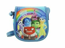 Borsa Tracollina Inside out Disney