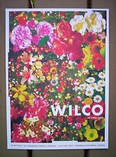 ** WILCO ** London ALL TOMORROWS PARTIES Indie Rock Concert mini Poster