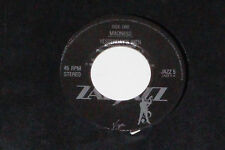 """MADNESS -Yesterday's Men / All I Knew- 7"""" 45"""