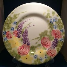 Tabletops Unlimited Valentino Dinner Plate