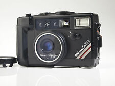 Nikon L35 AW AF - All Weather Underwater Camera - 2.8 / 35mm - tested - exc.