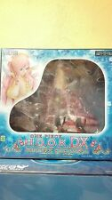 ONE PIECE P.O.P. PRINCESS SHIRAHOSHI FIGURA FIGURE NEW NUEVA MEGAHOUSE POP