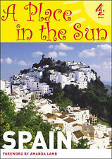 """A """"Place in the Sun"""": Spain, Amanda Lamb, Good Condition Book, ISBN 1905026064"""