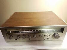 Vintage KENWOOD KS-4000R AM/FM Stereo Receiver Tuner Amplifier