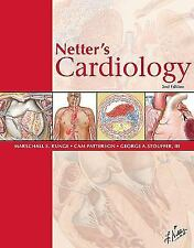 Netter Clinical Science: Netter's Cardiology by George Stouffer, Marschall