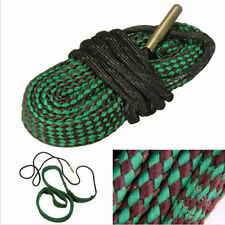 Bore Rope Cleaning Snake 22 Cal 5.56mm 223 Calibre Rifle Barrel Cleaner Hot WW-A