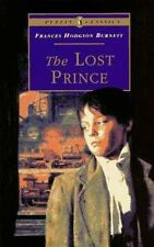 The Lost Prince (Puffin Classics)-ExLibrary