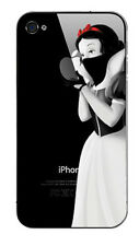 Snow White Revenge Holding Apple iPhone 6 Vinyl Decal Sticker