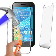 "Genuine Premium Tempered Glass Screen Protector for DOOGEE F3 (5"")"