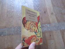RIVAGES POCHE 68 ARTHUR SCHNTZLER la transparence impossible