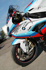 BMW S1000RR 15-16 MODELOS CARENADO CRASH TOPES PROTECTOR SLIDER BITOQUE S14AG