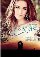 Heart Of The Country DVD