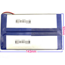 "3.7v 8000mah Replacement Battery for 10.1"" Android 4.4 KitKat Tablet"