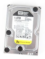 "Western Digital re3 1000gb 1tb 3g 7.2k SATA 3.5"" disco duro hard disk WD 1002 fbys"