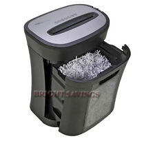 Royal Crosscut Paper Shredder - Heavy Duty - 12 Sheet