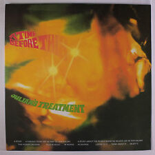 Julian 's treatment-A time before this (UK 1970) - CD-re-release