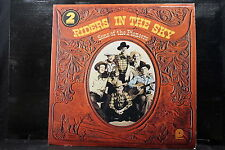 Sons Of The Pioneers - Riders In The Sky   2 LPs