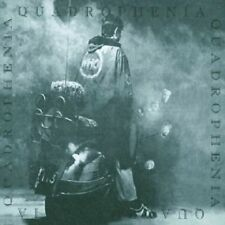 THE WHO - QUADROPHENIA  2 CD  17 TRACKS CLASSIC HARD ROCK & POP  NEU